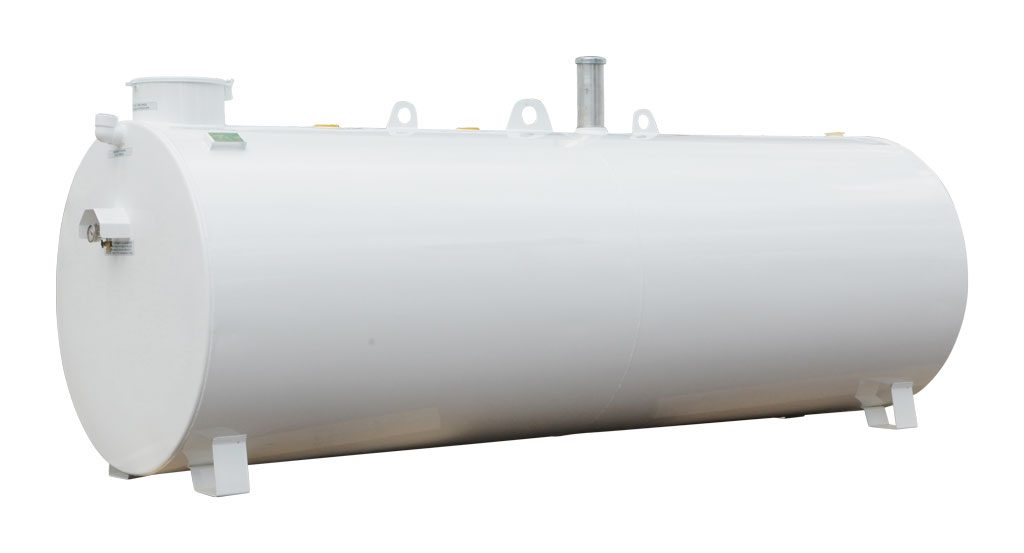 Nithwood 1000 Double Wall Fuel Tank