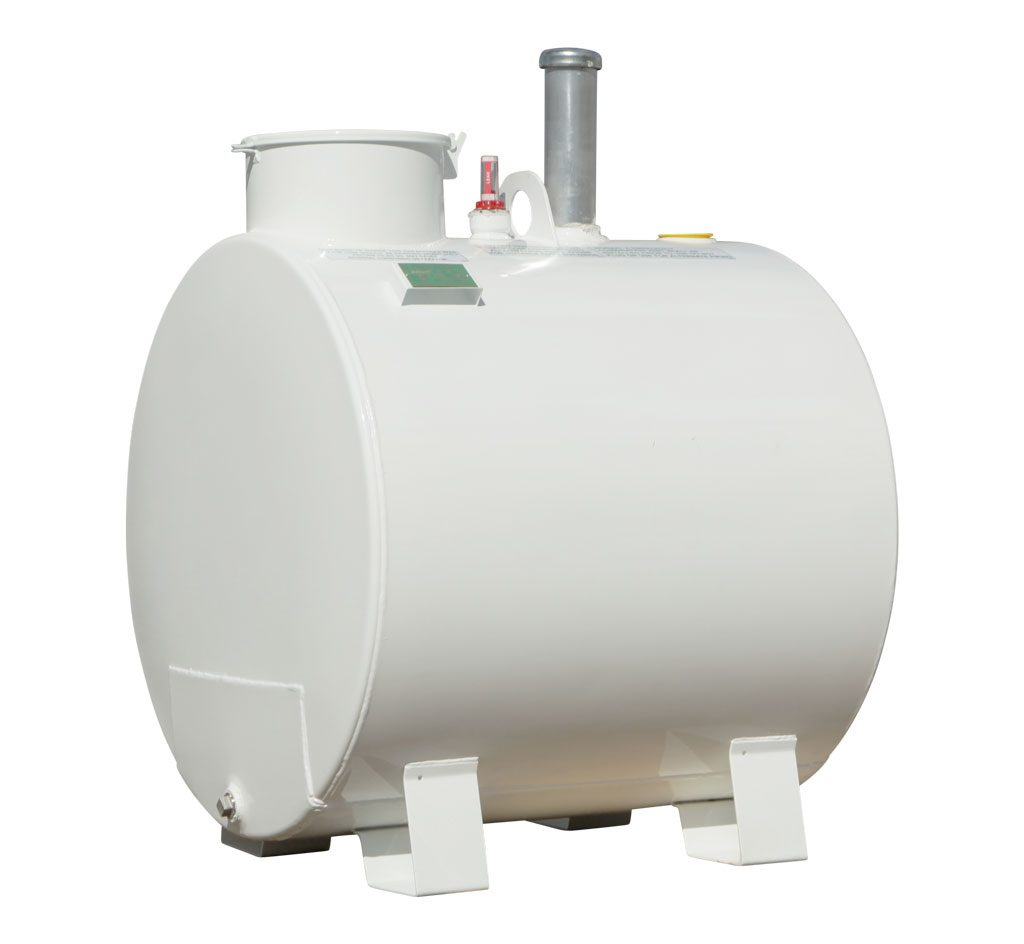 Nithwood 150 Gallon Double Bottom Fuel Tank