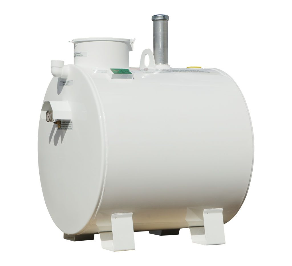Nithwood 150 Gallon Double Wall Fuel Tank