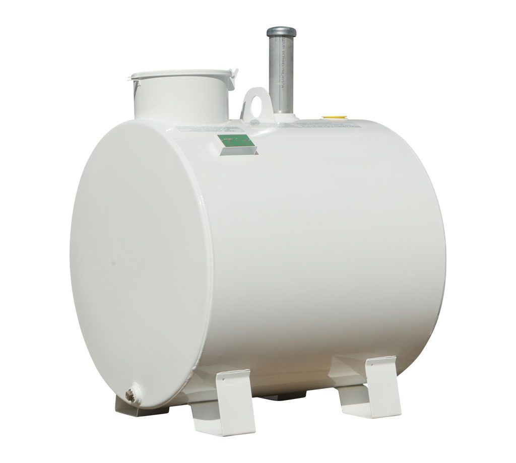 Nithwood 150 Gallon Single Wall Fuel Tank