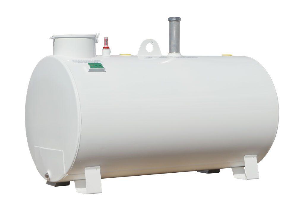 Nithwood 300 Gallon Double Bottom Fuel Tank