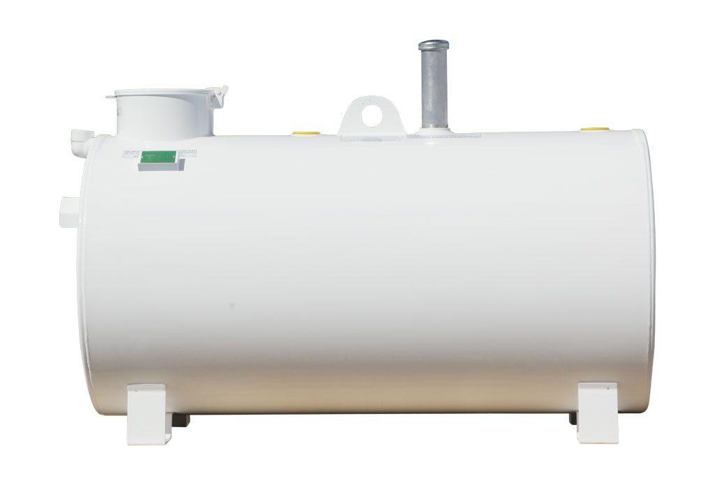 Nithwood 300 Gallon Double Wall Fuel Tank