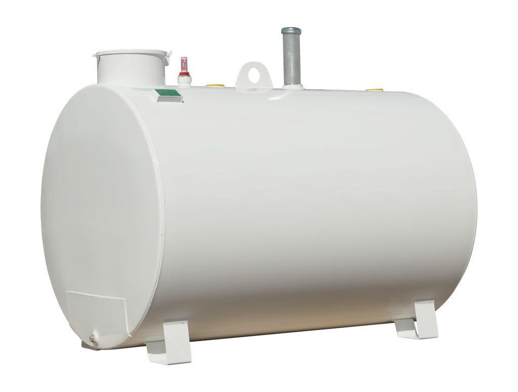 Nithwood 500 Gallon Double Bottom Fuel Tank