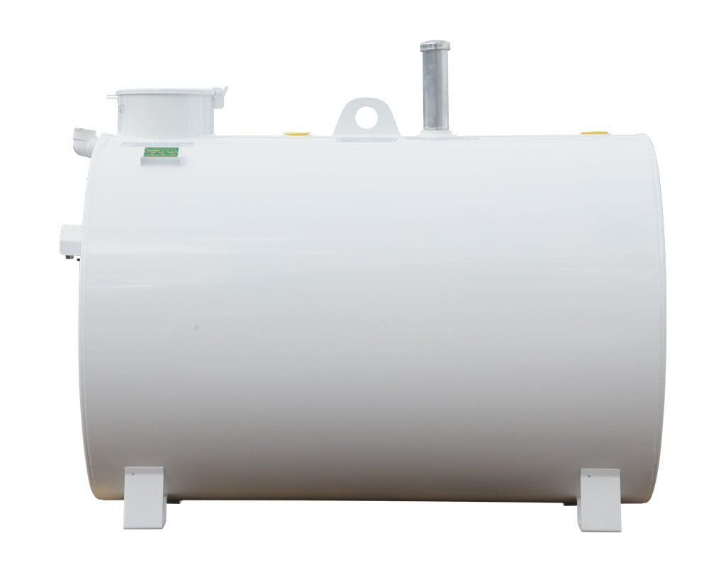 Nithwood 500 Gallon Double Wall Fuel Tank