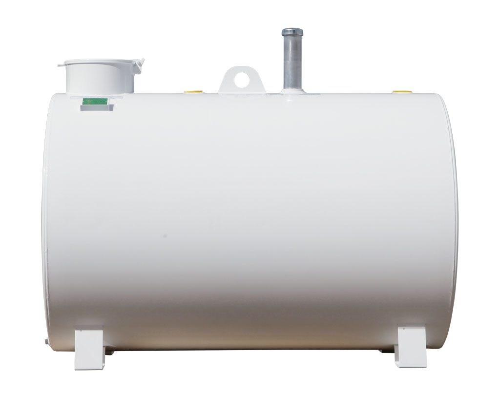Nithwood 500 Gallon Single Wall Fuel Tank